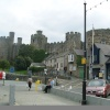 A picture of Conwy