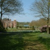 Blickling Hall in May