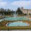 The Water Gardens at Blenheim