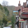 The Stag and Huntsman at Hambleden