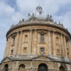 Radcliffe Camera Building