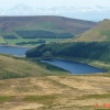 Yeoman Hey and Dove Stone Reservoirs