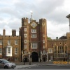 A picture of St James's Palace