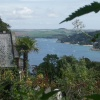 Overbecks Garden Salcombe