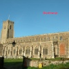 Blythburgh Church