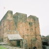 One of Mary, Queen of Scots 'home' in England