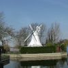 Horning Windmill.