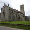 St. Georges Church, Rollesby.
