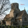 St Margarets Church, Hopton