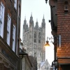 A random view of Canterbury.
