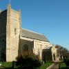 St. Bartholomews Church, Orford