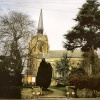 St. Johns Church, Woodbridge