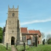 Newbourne Church