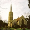 Wickham Market Church