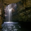 Smoo Cave near Durness