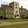 Canons Ashby House. (N T )