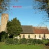 Barsham Church