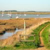 The River Alde