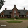 Wangford Almshouses