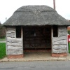 Aldeby Bus Shelter