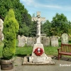 Bucklesham War Memorial