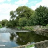 Costessey Weir