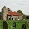 Boyton Church