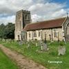 Tannington Church