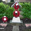 Poringland, War Memorial