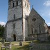 All Saints Church, Bisham