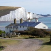 Cuckmere Haven and Seven Sisters