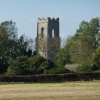 Corton Church Tower