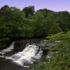 Aysgarth Lower Middle Falls