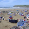 Polzeath Beach