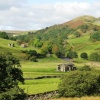 Muker in Swaledale
