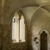 Cistery at Lacock Abbey