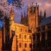 Ely Cathedral Lantern Tower