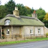 A Lodge Cottage in N. Burlingham