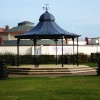 Bandstand at Gorleston