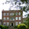 Peckover House rear