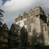 Donegal Castle.