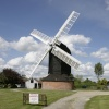 Windmill at Outwood