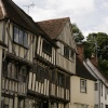 A picture of Thaxted