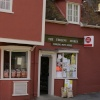 Village post office