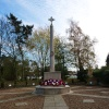 Beccles War Memorial