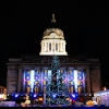 Nottingham at Christmas