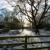 Snow Longridge