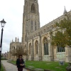 St Botolphs Church (The Stump), Boston, Lincolnshire