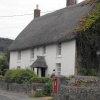 Lovely thatched building