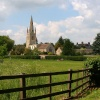 St Andrews Church, West Deeping